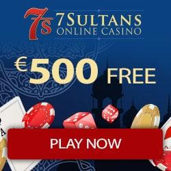 7 sultans casino promotion code casino free free game slot