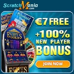 Winorama Casino – 70 gratis spins or £/€/$ 7 FREE no deposit bonus
