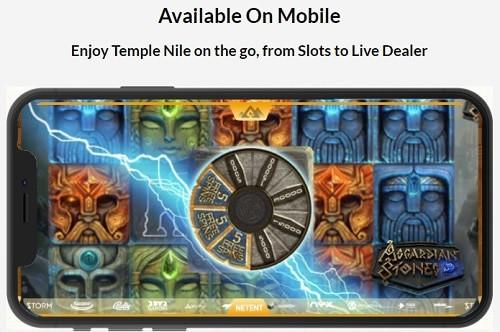 Mobile Online Casino