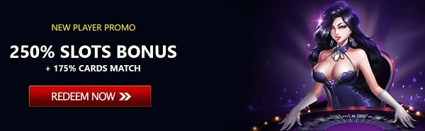 Slot Casino Bonus