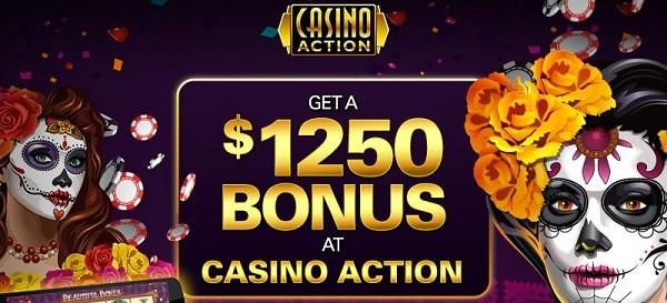 $1250 free chances to win jackpot