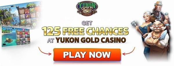 Grab 125 free spins on Mega Moolah jackpot!