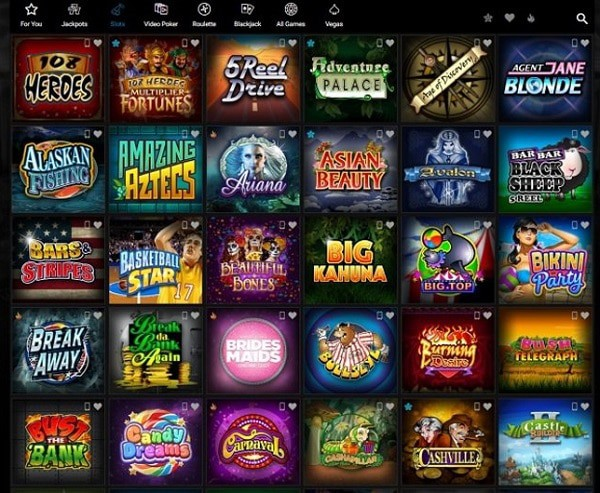 Mummy's Gold Casino Online Review
