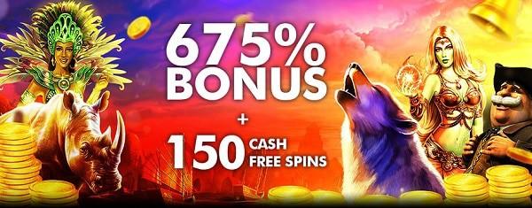 Excellent Bonus Offers