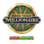 Mega Vault Millionaire Mega Moolah progressive jackpot game