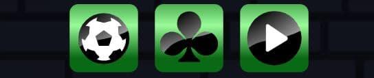 InAndOtBet Casino & Sports Betting (Odds)