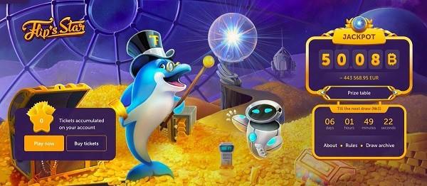 Exclusive Jackpot Games