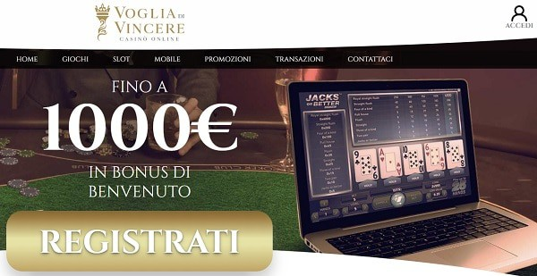 Get 1000 euro bonus!