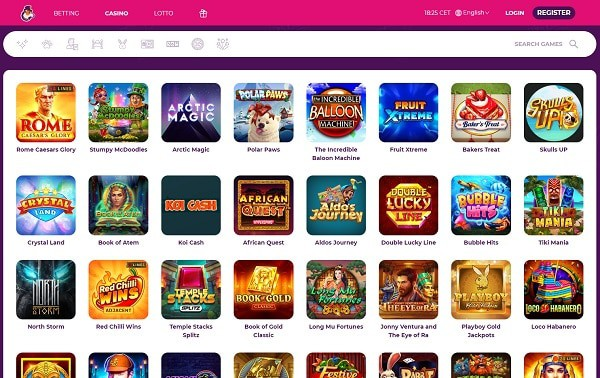 Yobetit Casino and Sportsbook Review - free spins, bonus code, promotion, free bet