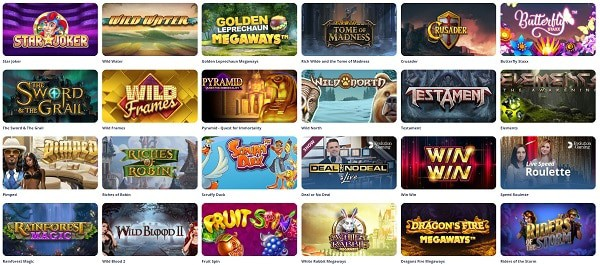 Casino Room Online Free Play Games