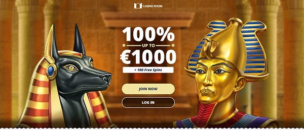 Claim 100% welcome bonus and 100 slot free spins after deposit!