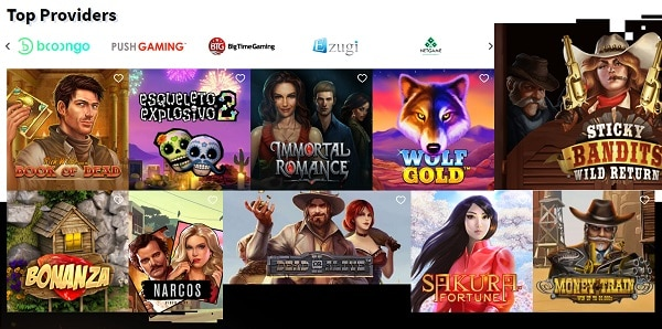 Excellent Games and Software