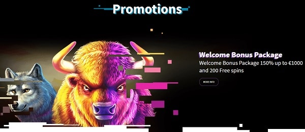 Welcome Bonuses (Free Spins & Free Cash)