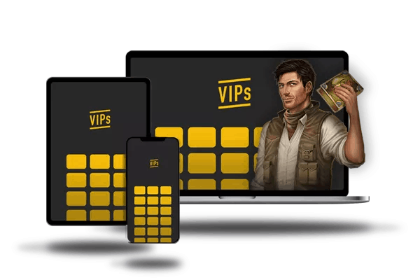 VIPs Casino Review