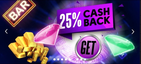 Rich Prize Online Casino Overview