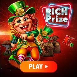 5 EUR bonus on registration - click to play!