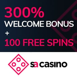 Claim 100 free spins and play on best crypto slots!