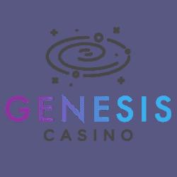 Genesis Casino Register and Play