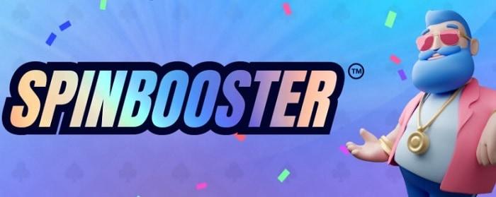 Spinbooster