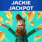 Jackie Jackpot Casino - free spins, no deposit bonus, games