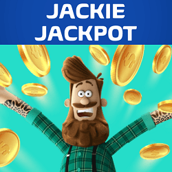 Jackie Casino free spins
