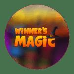 Winners Magic Casino - free spins, no deposit bonus, promotion
