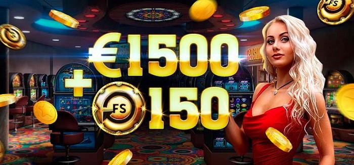 1500 eur free cash
