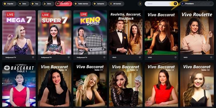 Boomerang Casino Free Bonus Code