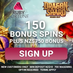 150 free rounds bonus