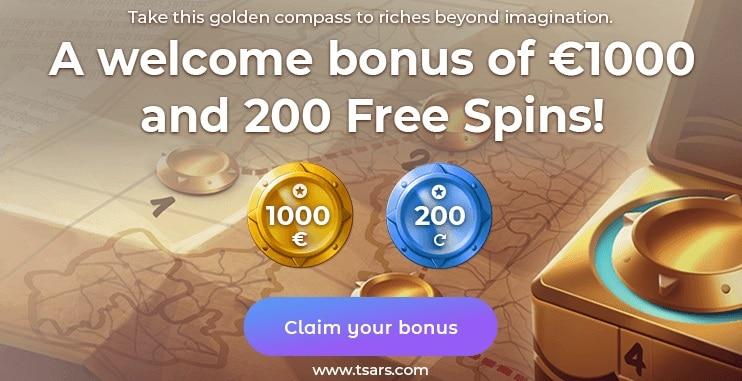 Click here and claim free bonus