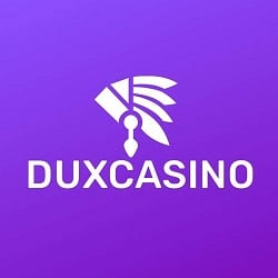 Dux Casino banner plain