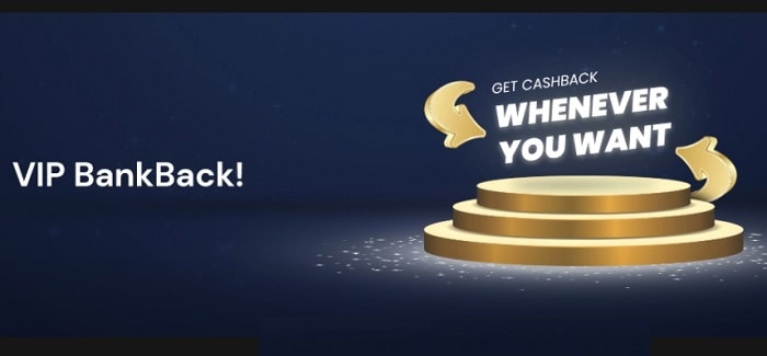 FortuneJack Vip Bank