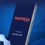 PariPesa Casino 100% up to €1500 bonus and 150 free spins