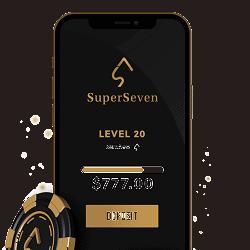 SuperSeven Mobile Casino