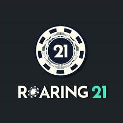 Roaring 21 Casino image logo